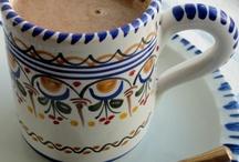Teas for Cold + Flu Season