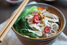 Tasty·Asian·Love / [konichiwa]