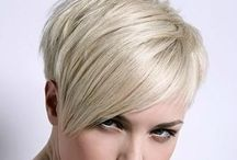 Hair, SHORT / by Lori N Dennis