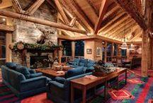 Home-Logan and Ashley / by Ozark Mountain Woodsmith, Inc.
