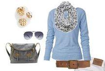Fashion {Spring/Summer Wardrobe}
