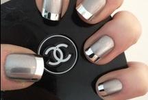 Nails I love... / by Lori N Dennis