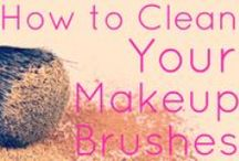 Secrets, Tips and Tricks / Makeup, skin care, beauty, fashion and style tips!