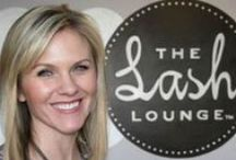 In The News / News and press about Anna Phillips and The Lash Lounge.