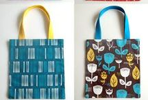 Sewing {Bags}