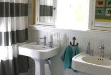 Rooms {Bathroom}