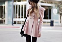 Coats and Jackets / by Lovisa Annell