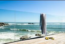 Clifton Bungalow / This beach bungalow above Clifton's 4th beach is a sandy feet allowed Summer oasis  http://www.perfecthideaways.co.za/Details/Clifton-Bungalow