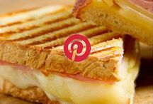 Say (Grilled) Cheese!