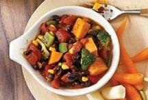 FOOD {Healthy Recipes}