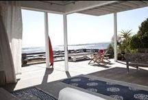 Pebbles / Pebbles is surfer's paradise! http://www.perfecthideaways.co.za/Details/Pebbles