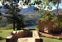 Akasha / We love this new mountain Hideaway in the mountains near Riversdale