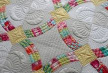 Sewing {Quilting Motifs}