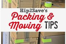 Prep to sell/moving / by Lori N Dennis