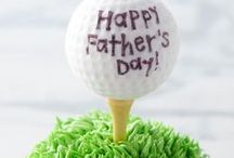 Don't Forget Dad! / From the big-kid dad to the athlete to the handyman father, we have gift ideas and recipes for all kinds of dads.