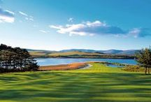 Arabella / Tee off on what is one of the most beautiful courses in the country #golfanyone  http://www.perfecthideaways.co.za/Details/Arabella