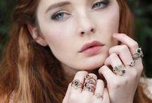 Sarah Brown Jewellery Lookbook 2014
