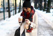 Winter Fashion 2014! ❄️ / by Lovisa Annell