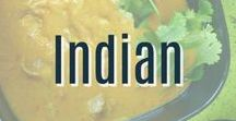 Indian Recipes / A collection of our favorite tasty Indian recipes your family will love.  Including some of our favorite Indian curries, like Chicken Tikka Masala and Chicken Coconut Korma!
