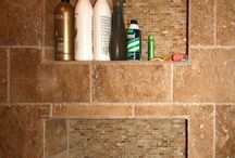 Bathroom Ideas / by Linda Nelson Quiroz