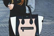 Dream Bags! ❤️ / by Lovisa Annell