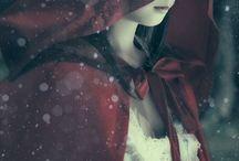 Fairytales never die. / Fairytales