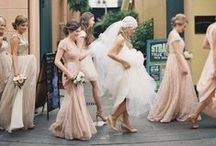 bride to be / Beautiful romantic gowns and bridal fashion / by Isbel