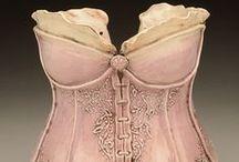 corset / by Cecile Attia