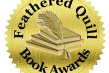 Feathered Quill Book Awards / These are books that have won an award in our annual award program.