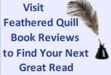 Feathered Quill Book Reviews / Check out the books that have been reviewed by Feathered Quill Book Reviews