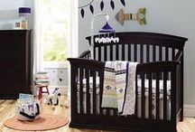 Nursery Inspirations | GBD