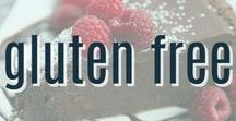 Gluten Free Recipes / Gluten Free Recipes that are allergy friendly.  A great resource for people with celiacs, gluten sensitivity, gluten allergy, gluten intolerance, or auto-immune diseases.