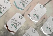"""Olive: Wedding Stationery / """"Olive Wedding Stationery & Invitation Suite. Available in Luxe & Classic""""  
