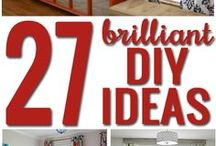 DIY & Gift Ideas / by Missy Ferguson
