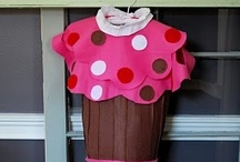 Dressing in Costumes / #Dress Up, #Costume, #Child, #Children, #Boy, #Girl, #Play / by Emily Vandall