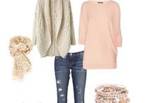 My Fashion Sense / by Jennifer Napier