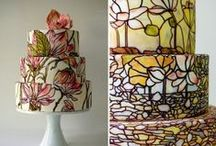 Wedding Cakes / by Wendy Chapman