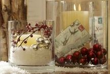 Holiday Decoration / by Wendy Chapman
