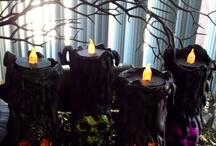 Halloween / Handmade Halloween / by House of Dewberry
