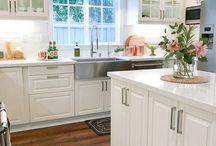 Interior Design & Home