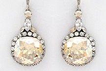Jewelry  / by Wendy Chapman