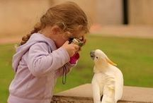 Cute kids / Kids do the darnedest things... / by Patty Marcello