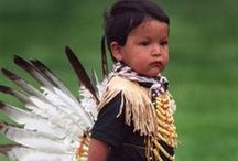My Native American Essence / I'm proud to have Native American DNA in my gene pool. / by Patty Marcello