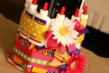 Teacher Gift Ideas / by Jennifer Grischow
