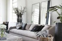Interior / Decor and inspirational designs for inside the home.   / by Star Willow
