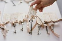 Wedding: Favors/Memories / Guest books, gifts, favors, and other ways to remember your special day.  / by Star Willow