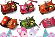 Purses / by Kimberly Parsons