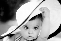 Hat & scarf / by Tatjana Dimitrijevic