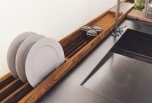 Interior: Kitchen Goods / Products for the kitchen. / by Star Willow