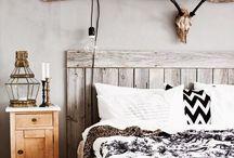 home style / by Sadie Zamora